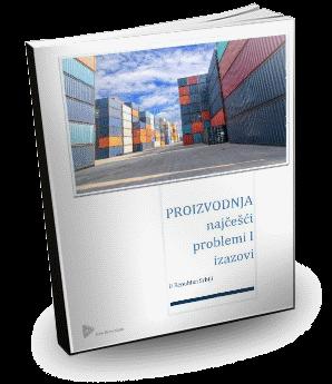 Proizvodnja: Izvestaj o problemima i izazovima